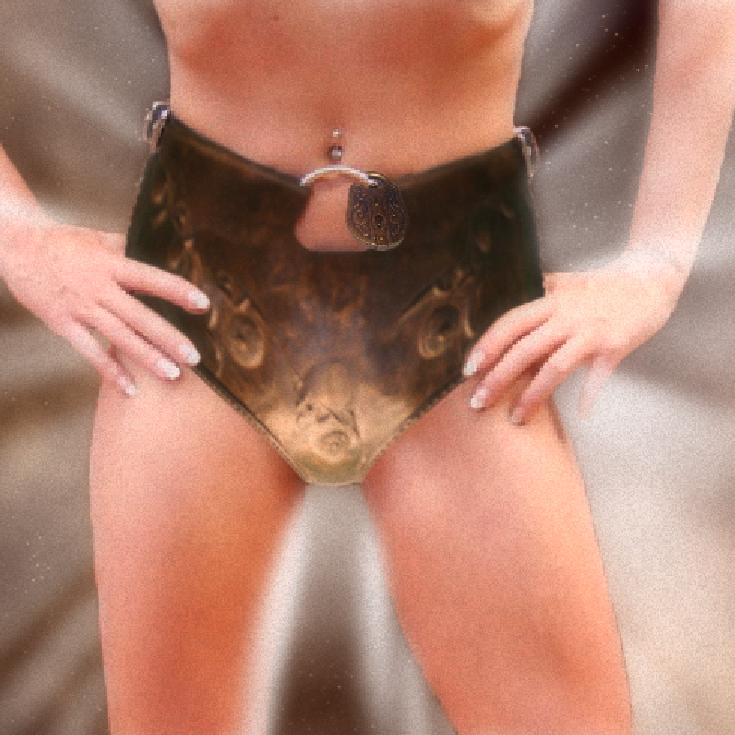 Keuschheitsgürtel für Frauen